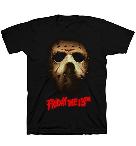 Hybrid Friday The 13th Dark Mask Mens Black