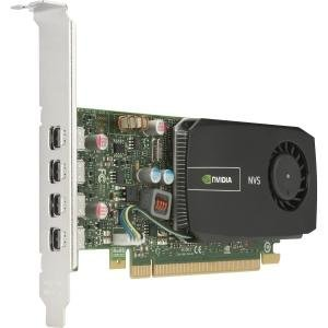 The Excellent Quality NVIDIA NVS 510 2GB GFX by Generic