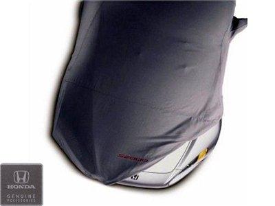 (Genuine Honda 08P34-S2A-101 Car Cover)