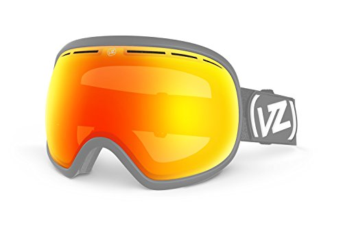 Von Zipper Fishbowl Replacement Lens