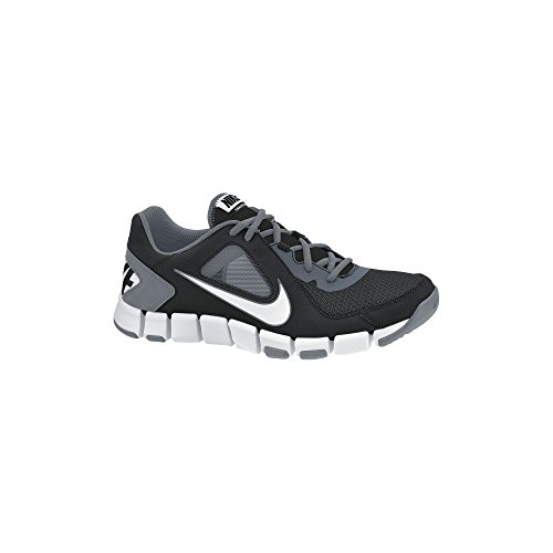 various colors fb4b0 24e2c Galleon - Nike Men s Flex Show TR 2 Black Cool Grey White 12 D - Medium
