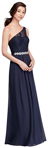 one-shoulder-long-dress-with-beaded-waist-style-wbm1020-navy-8