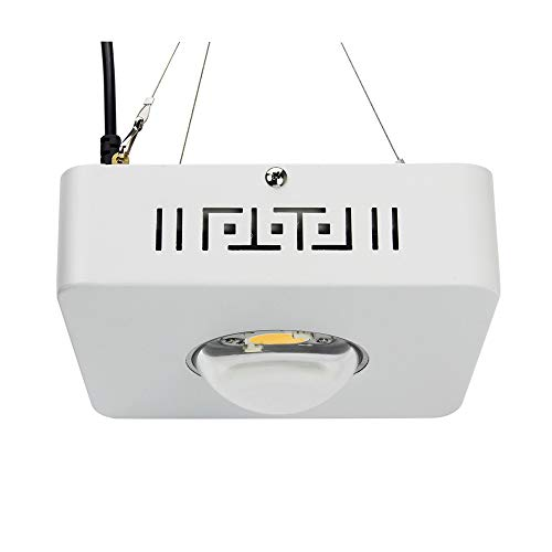 Cree High Intensity 100w Full Spectrum Cob Led Grow Light