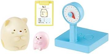 Re-Ment Miniature Japan Sumikko Gurashi Medical Checkup Clinic # 8 Pain,go away!