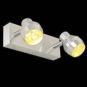 Wall Sconces , 2 Light , Simple Modern Artistic MS-86473