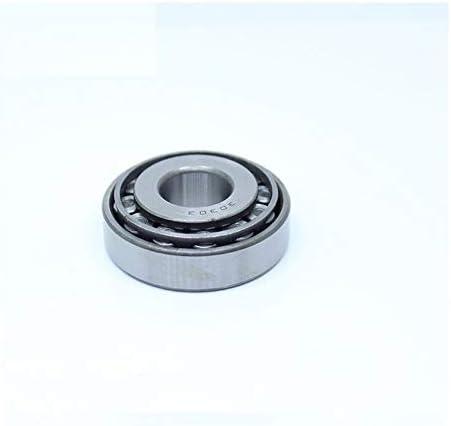 DINGGUANGHE-CUP Rollenlager 30303 Roller Bearing 17x47x15.5mm (1 PC) Kegelrollenlager 30303 X 7303E Kugellager