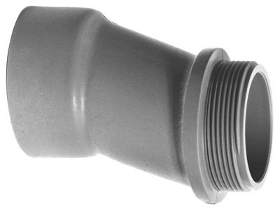 Abb Installation Products E995GR 1-1/4-Inch Schedule 40 PVC Meter Offset - Quantity 3 ()