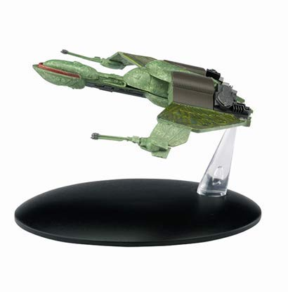 Eaglemoss Hero Collector - Klingon Bird-of-Prey