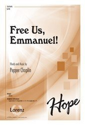 Free Satb Sheet Music (Free Us Emmanuel - SATB, Piano - Sheet Music)