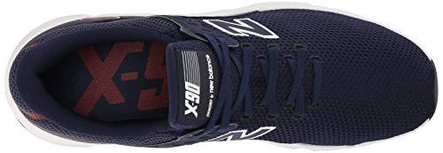 Crf Azul 90 Mercury X Hombre para New Red Zapatillas Pigment Balance wa4qRnxvg
