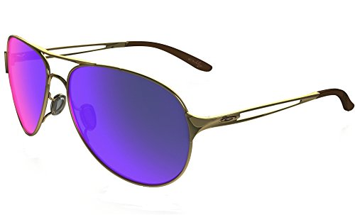 red Gold red Caveat De Lunettes Iridium Polished Oakley s3 Soleil s3 YBqfwYH