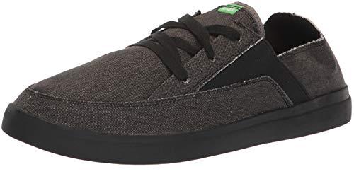 Sanuk Men's Pick Pocket Lace Up Sneaker