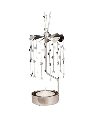 Small Star Rotary Candleholder