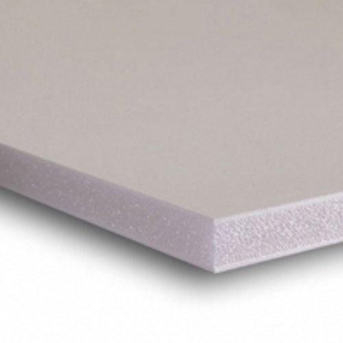 WESTDESN Foamboard - Paquete de 10 paneles de gomaespuma A3, blanco: Amazon.es: Oficina y papelería