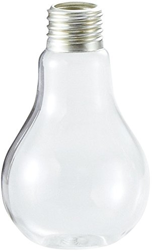 Buy Edison Light Bulb Vase Small 2 Pcs H 11 Cm Online At Low