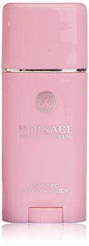 Versace - BRIGHT CRYSTAL perfume 50ml deo stick