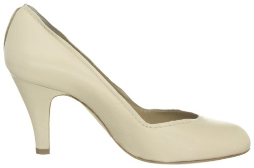 The Seller Alina S486, Damen Pumps Weiss (cremino)