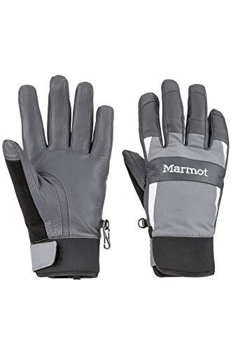 Marmot Men's Spring Glove, Cinder/Slate Grey, X-Large