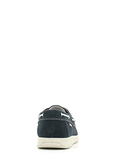 Igi&Co 5704 Mocassino Uomo Blu 41