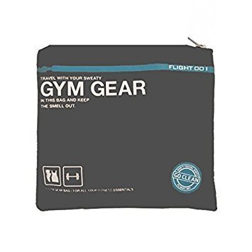 GO CLEAN Gym Gear - Charcoal Grey