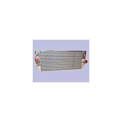 Intercooler Size 60x300 mm for Land Rover - DA4632 Radiator:
