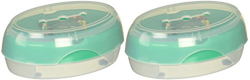 Dritz Ultimate Pin Caddy, Colors May Vary (2 Pack) by Dritz