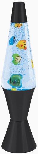Lava the Original 14.5-Inch Aquarium Lamp