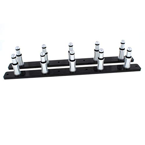 Five-Shock Trailer Mount Rack-1/2 Inch Shock End ()