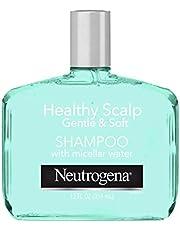 Neutrogena Gentle & Soft Healthy Scalp Conditioner for Sensitive Scalp & Lightweight Moisture