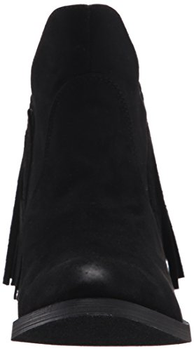 Not Rated Women's Braxton Ankle Bootie Black f5YACmYEIi