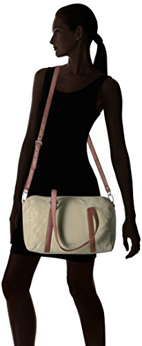 Pokolaw7 Ring Berlin With Satchel Leather Sand Women's Liebeskind Metro Detail wEUx4qYq
