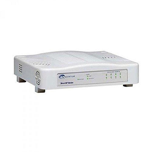 Quintum Tenor AFT800 VoIP Enterprise Gateway