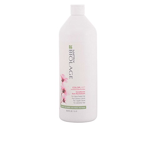 Biolage Color Care Conditioner (Matrix Biolage Colorlast Conditioner, 33.8 Ounce)