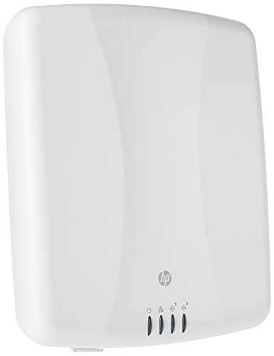 HP J9650A MSM430 Dual Radio 802.11n AP (AM) Wireless access point Radio 802.11a/n,b/g/n
