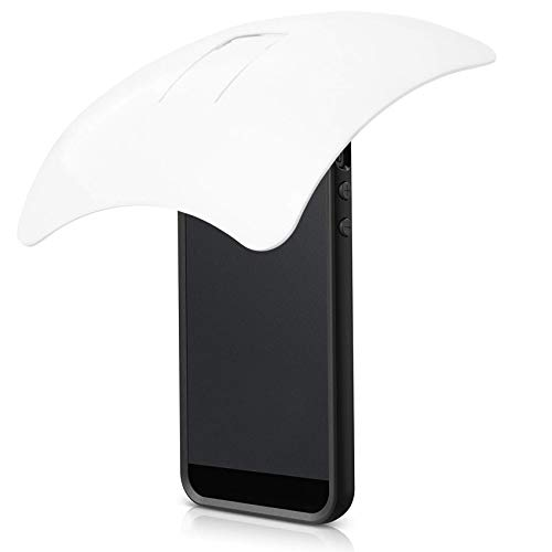 Universal Cell Phone Sunshade, Promotional Product, Corporate Gift, Advertising Item, Cell Phone Umbrella, Cell Phone Car Accessory, Phone Shade, Smartphone Sunshade (1 Piece)