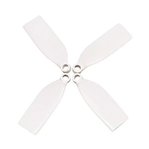 2 Pairs Genuine ZeroTech DOBBY Pocket Drone Replacement Propeller Blades