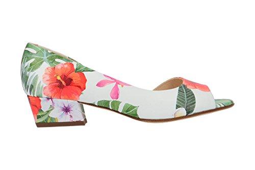 Zapatos de 94135 Kaiser Piel Vestir 679 de Mujer Para Peter Wei Lisa qgOtaUpW