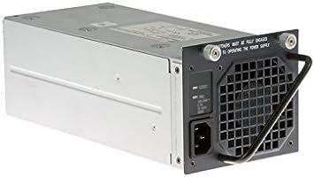 Cisco Catalyst 4008 Power Supply AC110//220V WSX4008