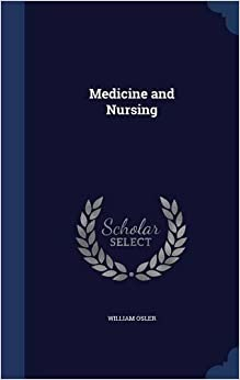 Book Medicine and Nursing