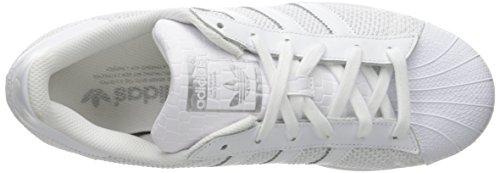 Adidas Heren Superster Skate Schoen Wit / Wit / Wit
