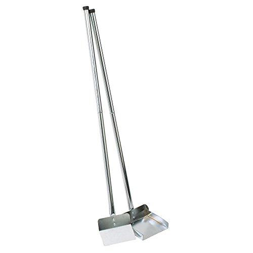 Clean Go Pet Shovel-Style Sanitary Dog Poop Scoop Set, Sh...