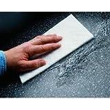 3M Scotch-Brite HP-HP Non-Woven Aluminum Silicate Hand Pad - Super Fine Grade - 6 in Width x 9 in Length - Package Type: Bulk - 17637 [PRICE is per CASE]