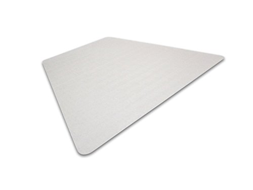 - Floortex Polycarbonate Chair Mat for Carpets to 1/2