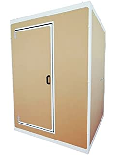 Vibe Danbocchi Wide Cardboard Soundproof Room