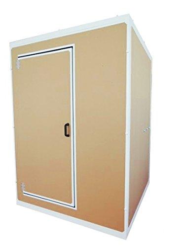 Vibe Danbocchi Cardboard Soundproof Room