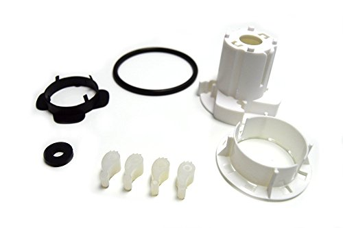 285811 Agitator Repair Kit AP3138838 Fits Kenmore Whirlpool PS334650 (Agitator 80 Kenmore Kit Series)
