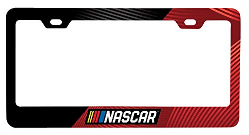 nascar license plate frame - 3