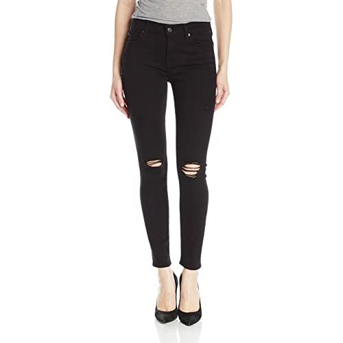 7 For All Mankind Women's Ankle Gwenevere
