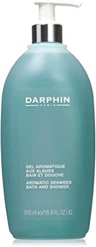 Darphin Aromatic Seaweed Bath and Shower Gel, 16.9 Ounce