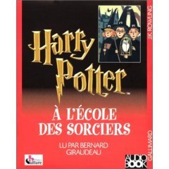 Harry Potter a L'ecole Des Sorciers (Harry Potter and the Sorcerer's Stone)